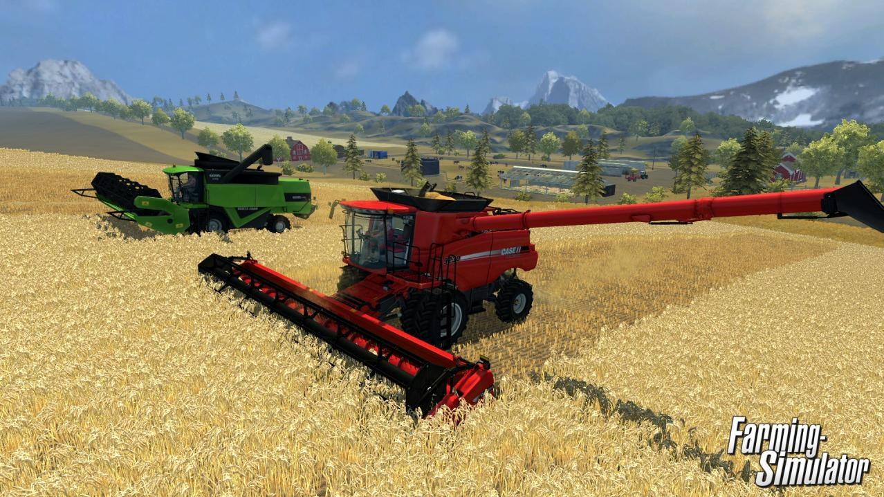 Как на farming simulator 2013 сделать много денег 598
