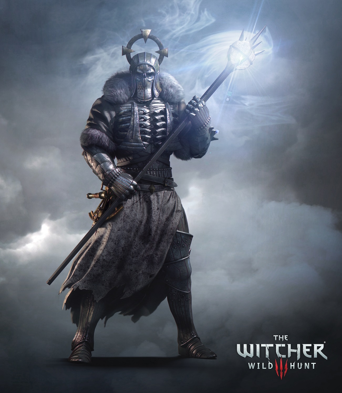 New Gameplay Trailer For The Witcher 3