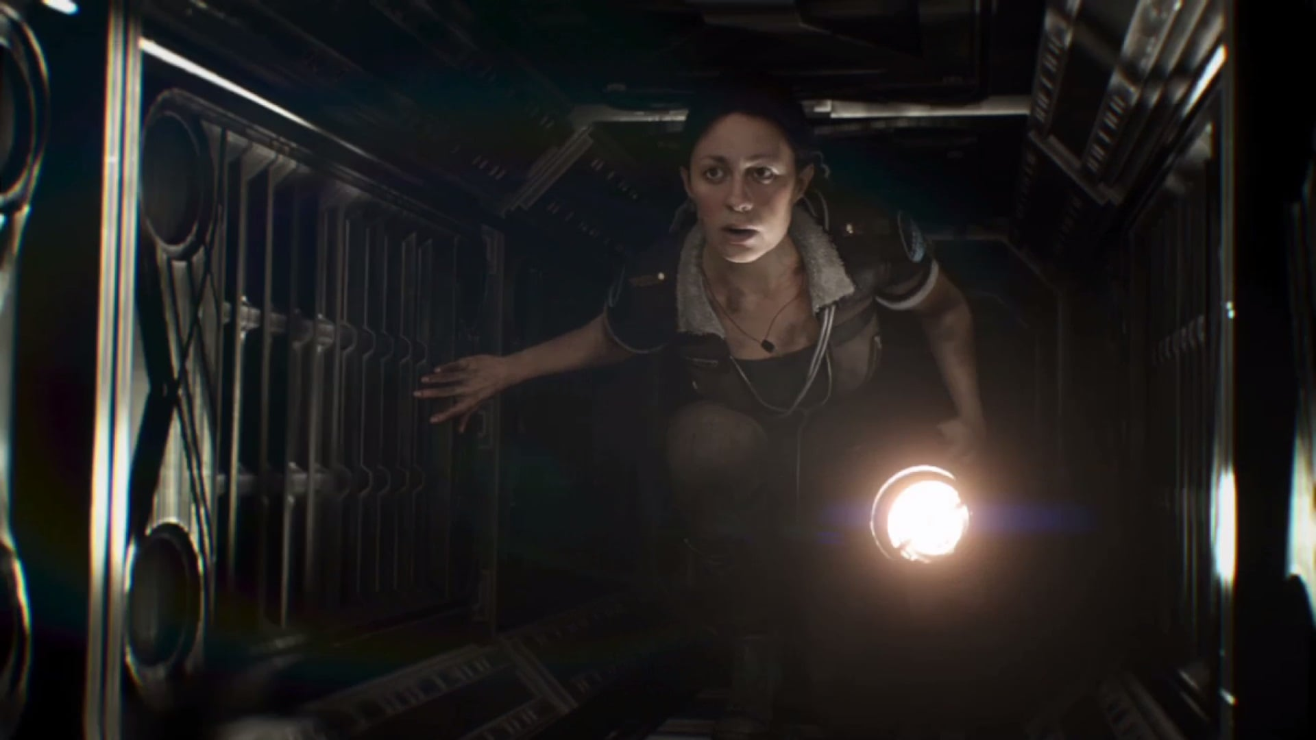 Improvise To Survive In Alien Isolation Trailer