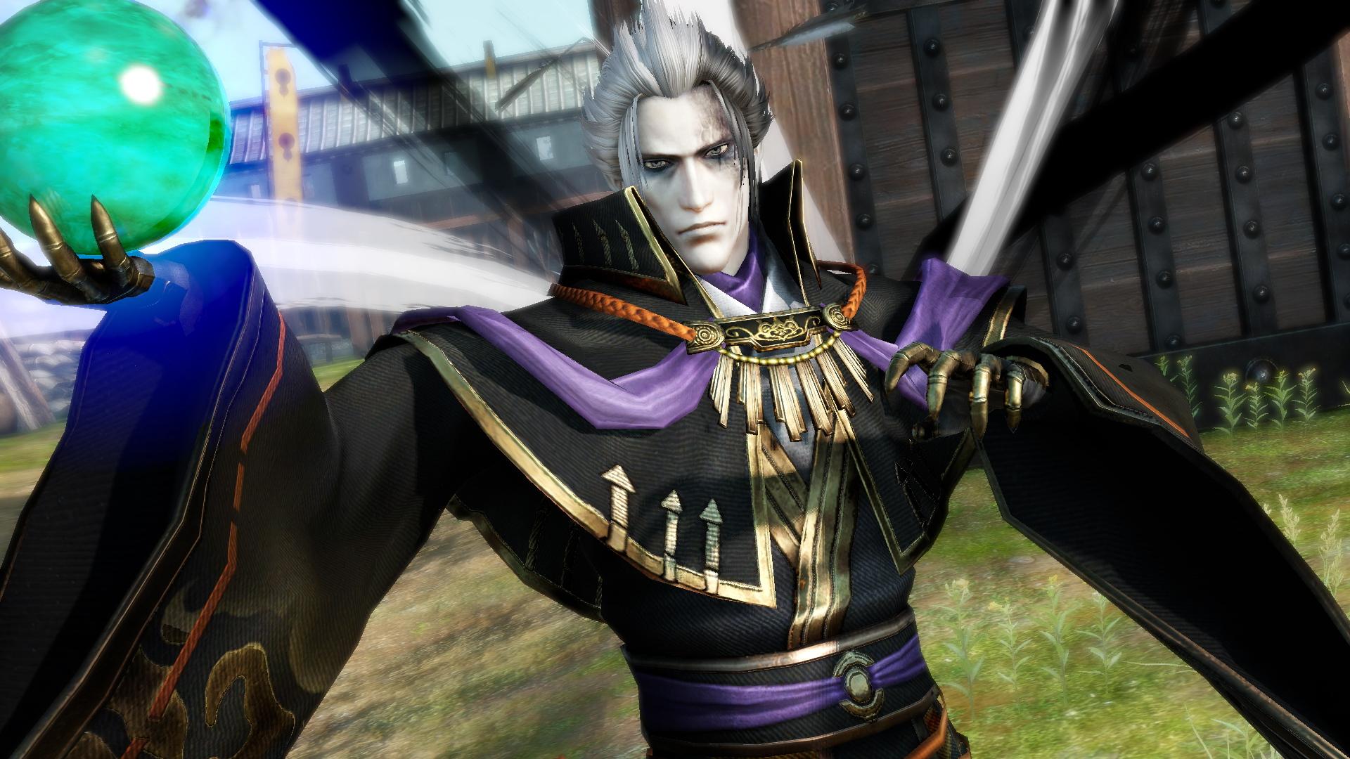 samuraiwarriors4newtrailersandartwork