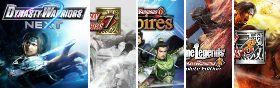Dynasty Warriors Series