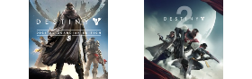 Destiny Series