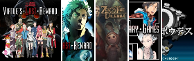 Zero Escape Series
