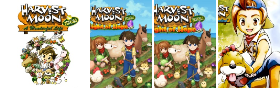 Harvest Moon Series