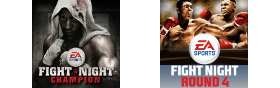 Fight Night Series