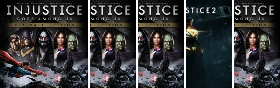 Injustice Series