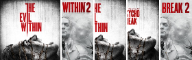 The Evil Within Series