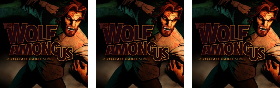 The Wolf Among Us Series