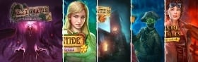 Games Developed by Artifex Mundi