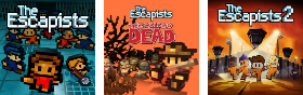 The Escapists Series