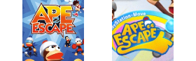 Ape Escape Series