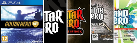 Guitar Hero Series