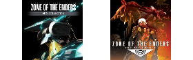 Zone of the Enders Series