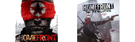 Homefront Series