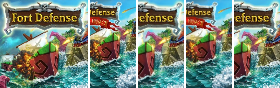 Fort Defense Series