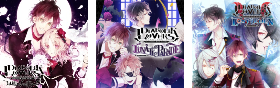 Diabolik Lovers Series