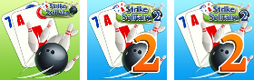 Strike Solitaire Series