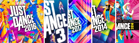 Just Dance Series