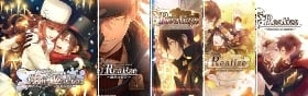 Code: Realize Series