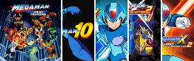 Mega Man Series