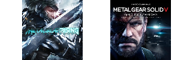 Metal Gear Series