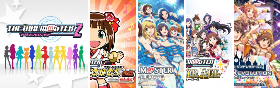 The Idolmaster Series