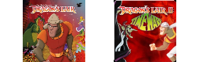 Dragon's Lair Series