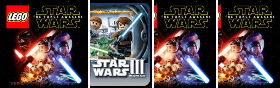 LEGO Star Wars Series