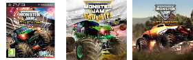 Monster Jam Series
