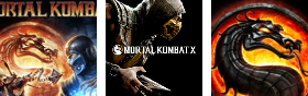 Mortal Kombat Series