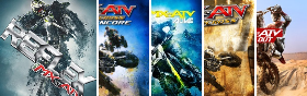MX vs. ATV Series