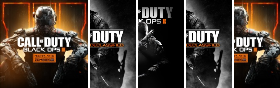 Call of Duty: Black Ops Series