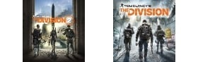 Tom Clancy's The Division Series
