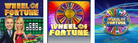 Wheel of Fortune Series