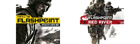Operation Flashpoint Series