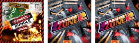 Danger Zone Series