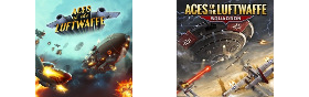 Aces of the Luftwaffe Series