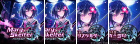 Mary Skelter Series