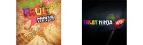Fruit Ninja Series