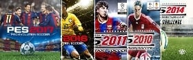 Pro Evolution Soccer (PES) Series
