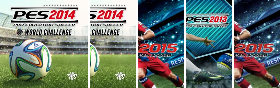 Pro Evolution Soccer European Series