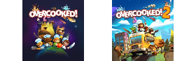 Overcooked! Series