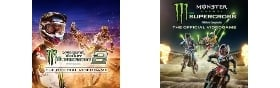 Monster Energy Supercross Series