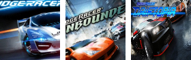 Ridge Racer Series