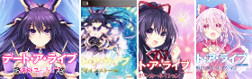 Date A Live Series