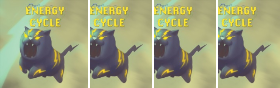 Energy Cycle Series