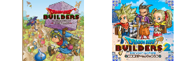 Dragon Quest Builders Series