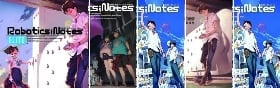 Robotics;Notes Series