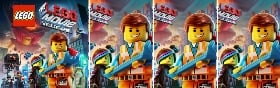 The LEGO Movie Series