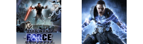 Star Wars: The Force Unleashed Series